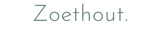 Zoethout.com